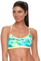 Nike Women's Crossback Sport Bikini Top