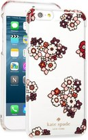 Kate Spade jeweled burst iPhone case (6/6s/6 Plus & 6s Plus)