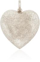 Carolina Bucci Florentine Heart Pendant