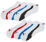 Puma 6-Pack Low Cut Socks