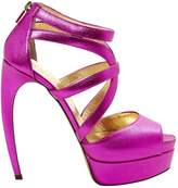Walter Steiger Leather sandals