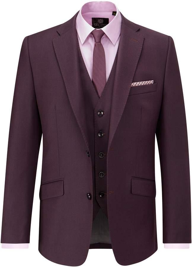 Skopes Men's Luis Suit Jacket