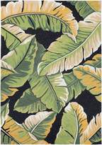 Couristan Covington Rainforest Runner Rug