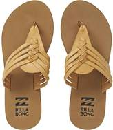 Billabong Women's Panama Flat Sandal