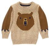 Gymboree Bear Sweater