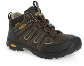 Keen Toddler Boy's 'Oakridge' Waterproof Hiking Boot