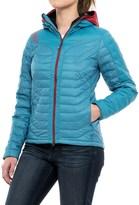 La Sportiva Universe Hooded Down Jacket - 700 Fill Power (For Women)