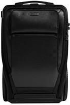 G Ro G-RO Carry-On Carbon Fiber (Black/Black) Luggage