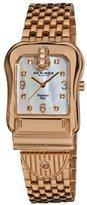 Akribos XXIV Women's AK528RG Quartz Buckle Bracelet Watch
