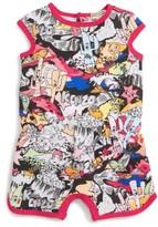 Kenzo Infant Girl's Print Bodysuit