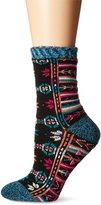 Sperry Women's Cabin Cozie Socks