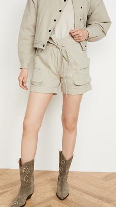 Etoile Isabel Marant Belize Shorts
