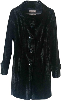Liu Jo Liu.jo Black Coat for Women