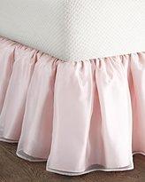 Fino Lino Linen & Lace King Organza Dust Skirt