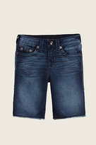 True Religion French Terry Toddler/Little Kids Short