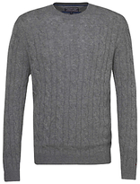 Tommy Hilfiger New Cable Jumper