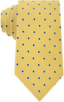 Club Room Men's Drifters Dot-Pattern Classic Tie, Only at Macy's