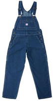 Key Denim Bib Overall for Her