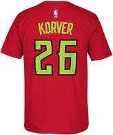 adidas Men's Kyle Korver Atlanta Hawks Player T-Shirt