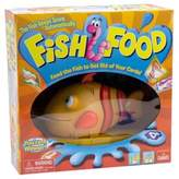 Goliath Fish Food Game