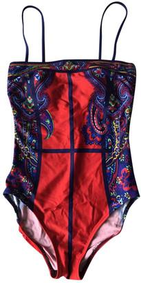 Gottex Red Swimwear for Women