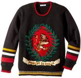 Dolce & Gabbana Sicily Sweatshirt (Toddler/Little Kids)