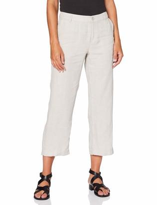 M·A·C MAC Women's Nora Cropped Bootcut Jeans
