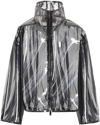 Valentino Vinyl jacket
