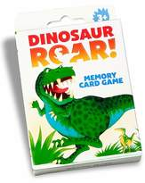 Fashion World Dino Roar Memory Card Game