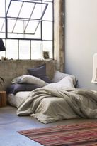 Urban Outfitters Assembly Home Linen Blend Duvet Cover