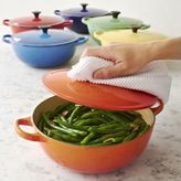 Le Creuset Classic Flame Curved Oven