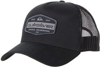 Quiksilver Brosen Hat (Black) Caps