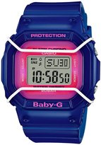 Baby-G Square Digital Watch