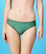 Cape Juby Laser Cut Bikini Bottom