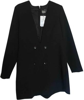 Asos \N Black Polyester Jumpsuits