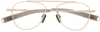 Dita Eyewear Lancier aviator glasses