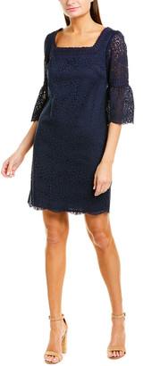 Trina Turk Brilliant Shift Dress