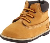 "Timberland 6"" Crib Boot (Infant/Toddler)"