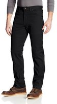 Dickies Men's Slim-Straight Stretch-Twill Five-Pocket Pant