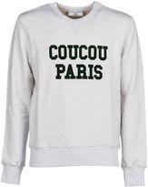 Ami Alexandre Mattiussi Coucou Paris Sweatshirt