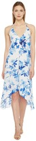 Brigitte Bailey Julia V-Neck Halter Dress Women's Dress