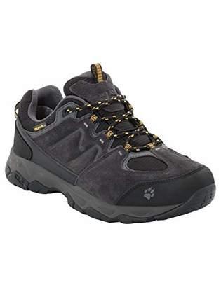 Jack Wolfskin Men's MTN Attack 6 Texapore Low Men's Waterproof Hiking Shoe Shoe