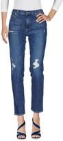 Genetic Los Angeles Denim pants - Item 42614859