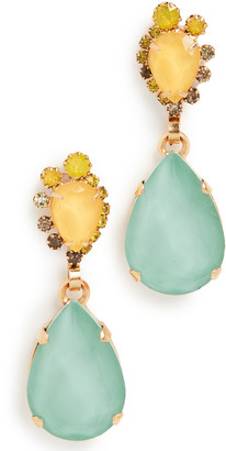 Elizabeth Cole Gaelle Earrings