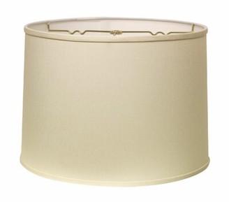 Alcott Hillâ® 17' Drum Lamp Shade Alcott HillA Color: Egg