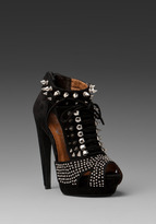 Jeffrey Campbell Tawny Studded Heel