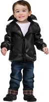 Fun World Costumes Baby Boy's T-Bird Gang Toddler Jacket