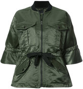 Marissa Webb oversized jacket