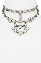 BaubleBar Women's Reina Bib Necklace