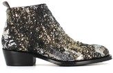 Alexander Hotto Ankle Boots 56695